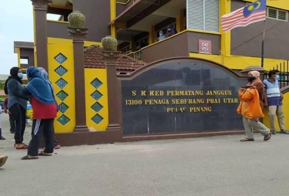 COVID-19: SK Permatang Janggus ordered shut after teacher tests positive   Astro Awani